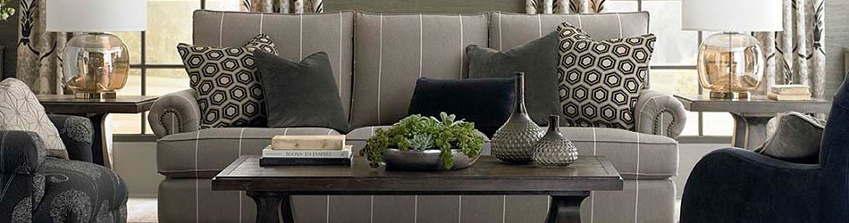 Bassett Furniture in Paris, Mayfield and McKenzie, Tennessee